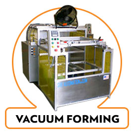 VACUUM FORM PROPS AND DISPLAYS