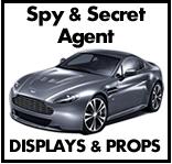 Spy & Secret Agent